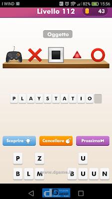 Emoji Quiz soluzione livello 112