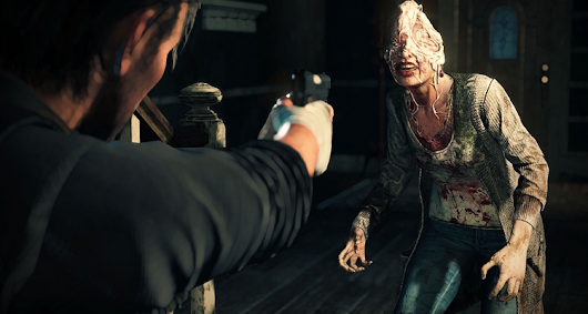 E3 2017 | Conheça The Evil Within 2, continuação do Survival Horror de Shinji Mikami