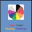 Reading by the colors in 2017