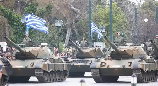 Κήρυξη έκτακτης ανάγκης και στρατιωτικό νόμο στην Ελλάδα βλέπουν οι ΗΠΑ