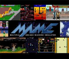 MAME32 EMULATOR 1000 GAMES COLLECTION PACK FULL VERSION ...