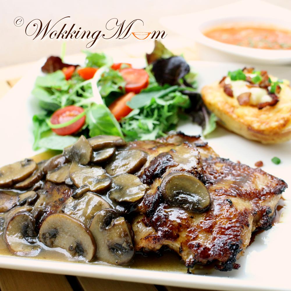 Singapore Food Blog On Easy Recipes