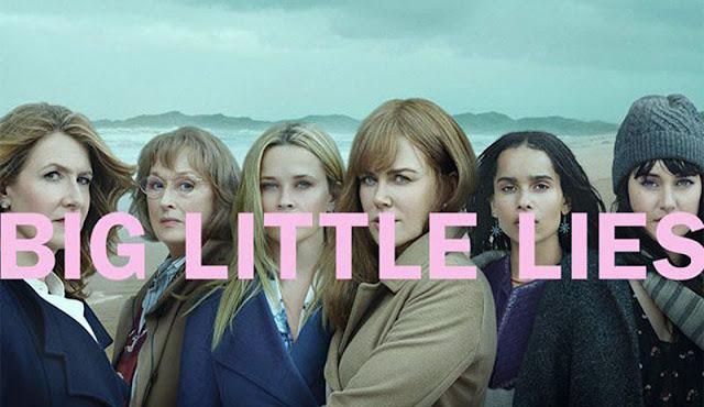 trailer oficial de la segunda temporada de big little lies