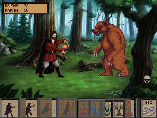 Videojuego Quest For Infamy