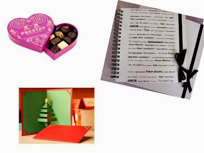 Dicas de presentes de natal originais e diferentes para namorada