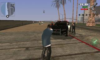 Grand Theft Auto V - Eztosai