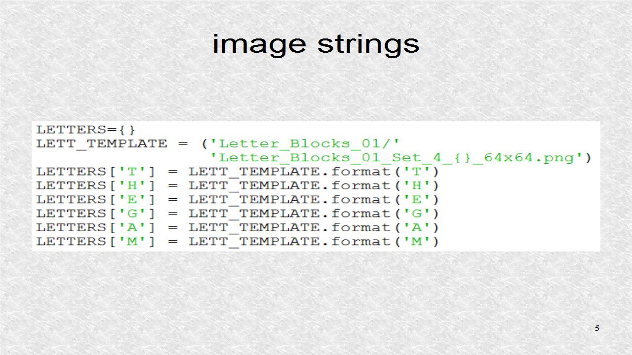 Python String Template  python string template paper craft masks