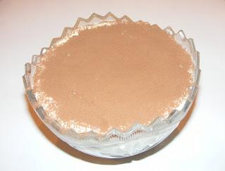 Tiramisu de cacao reteta cu piscoturi oua mascarpone zahar cafea retete desert prajitura tort italian de casa,