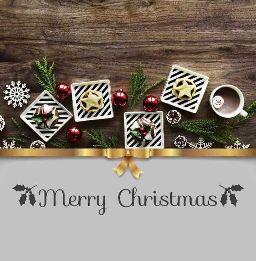 Merry Christmas Banner Download Free