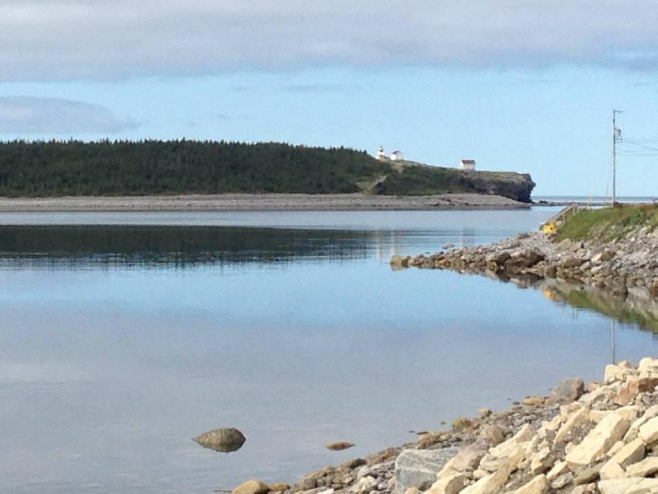 Port Saunders, Newfoundland