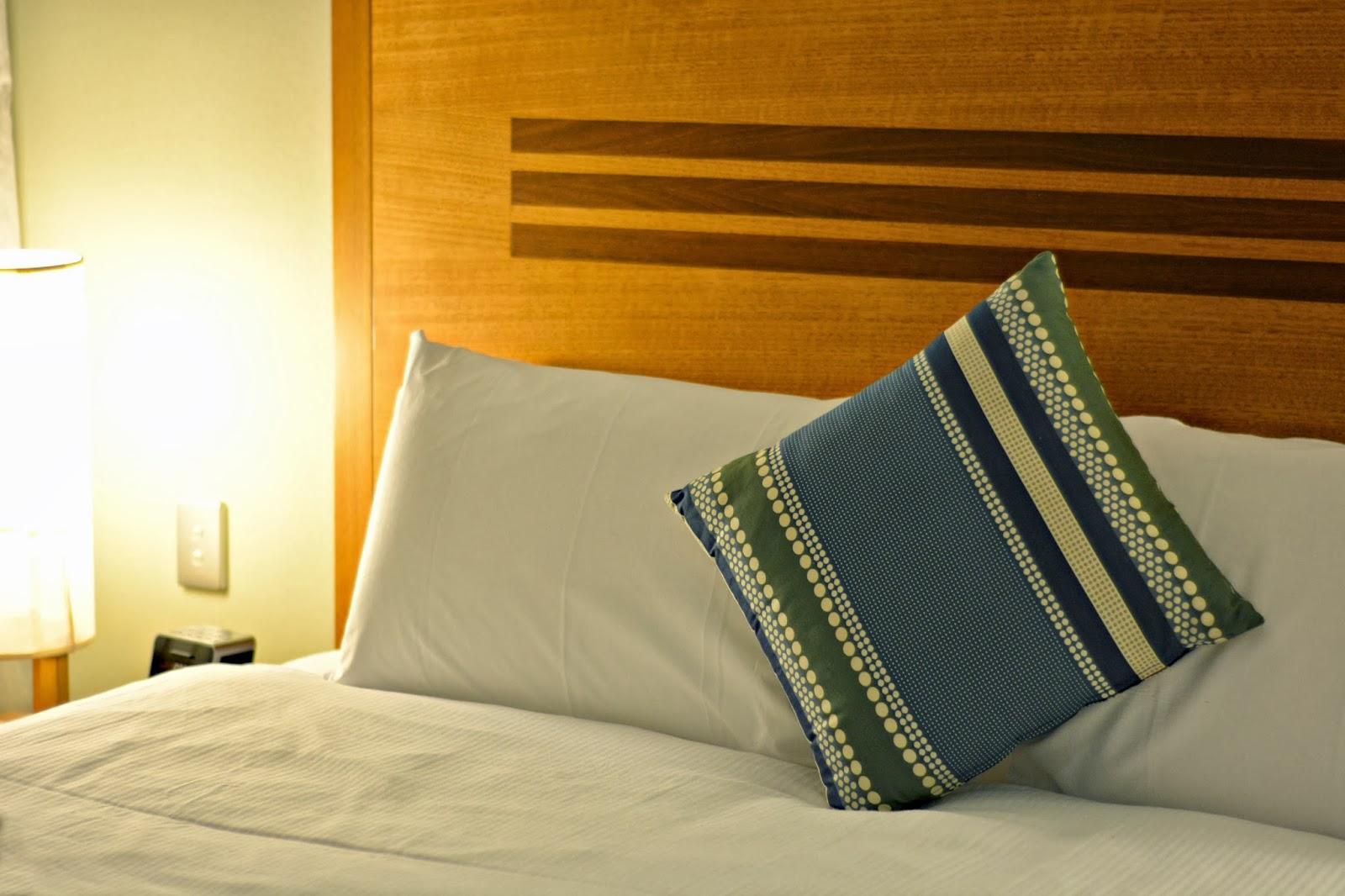 Pullman Resort Bunker Bay bedroom