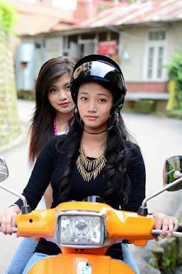 Hmeichhe chhelo leh khal