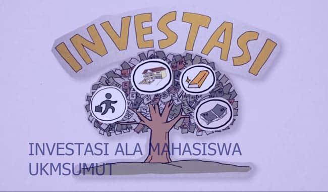 investasi mahasiswa terbaik