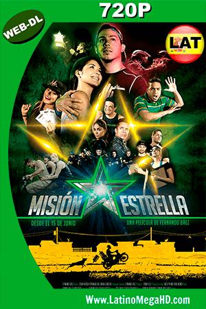 Misión Estrella (2017) Latino HD WEBRIP 720P ()
