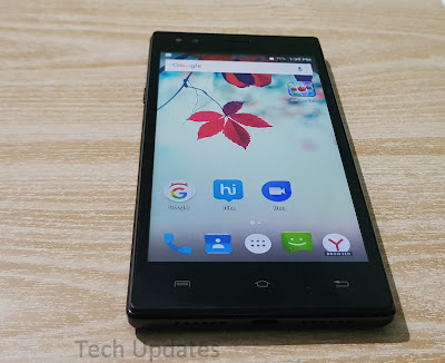 Xolo Era 3 Review