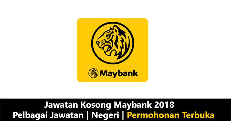 Maybank 2018