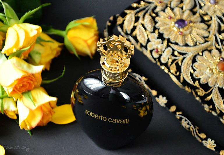 Woda perfumowana Nero Assoluto Roberto Cavalli Perfumeria.pl