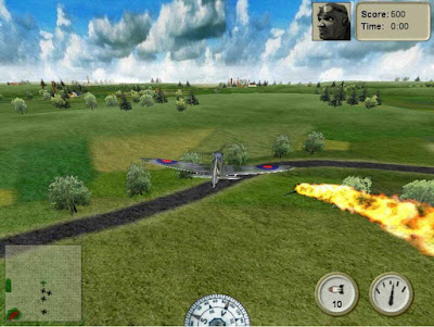 Download Air Guard Game