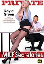 MILF Secretaries xXx (2014)