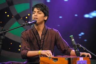 singer palmistry