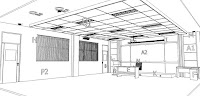 Desain Furniture Kantor Terbaru 2017 - Office Furniture Design 2017
