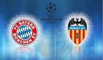 Hasil video Bayern Munchen VS Valencia