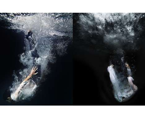 Amazing Submerged Photography Pics