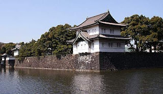 Imperial Palace - Paket Tour Jepang 2013 - Enjoy Wisata
