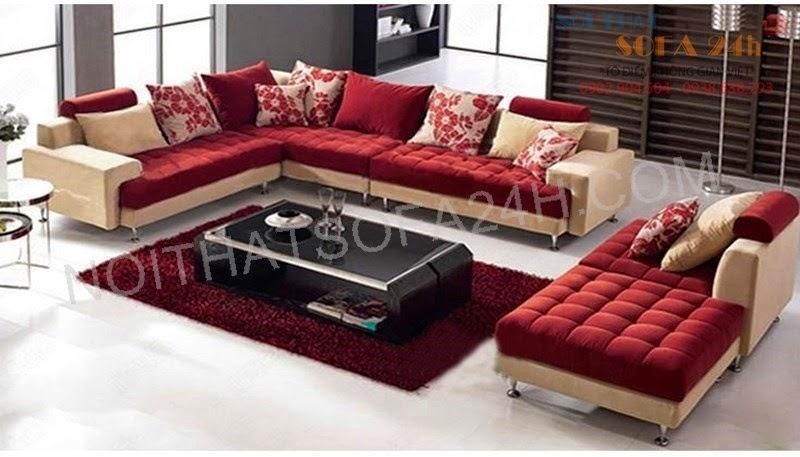 Sofa góc G236
