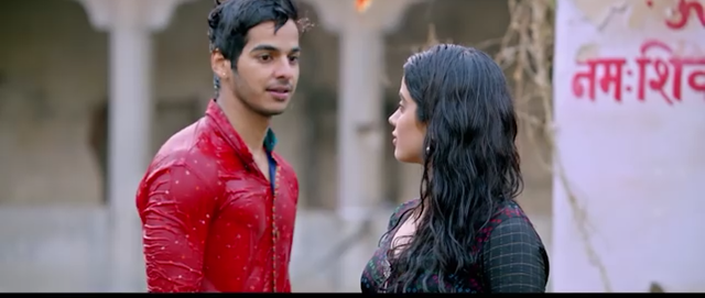 Dhadak film download