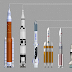 Types Of Rocket, Design And Uses