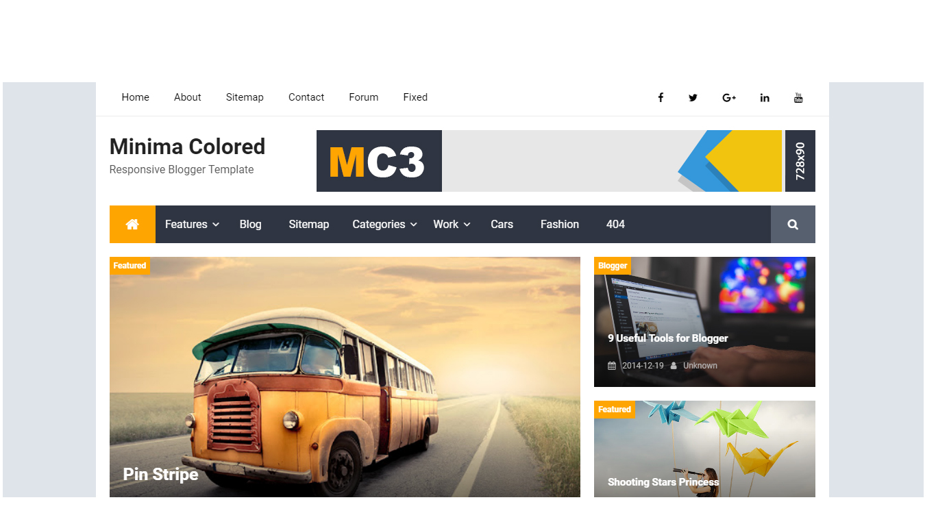 Top Best Blogger Template To Get Adsense Approval Soon Tech Imros24