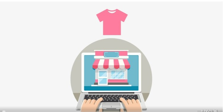 95% off Start an Online T-Shirt Business In 3 Easy Steps