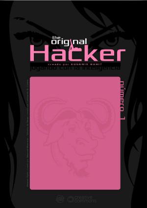 The Original Hacker – Eugenia Bahit