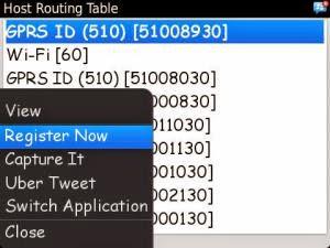 Cara melakukan HRT_Register Now OS 6 dan OS 7