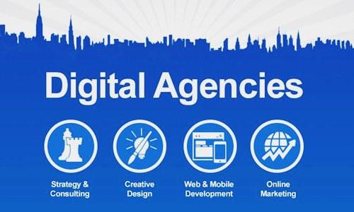 Jenis Pelayanan Digital Agency Jakarta Terpercaya di Indonesia