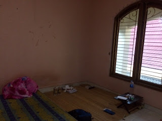 Rumah Dijual di Gejayan Yogyakarta Dekat UNY Dalam Perumahan 3