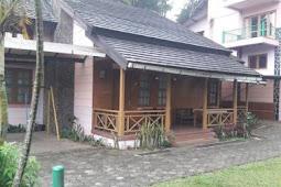 Villa Victor Istana Bunga Fasilitas Share Kolam Renang