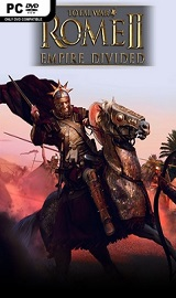 2z52b5z - Total War Rome II EmpireDivided-CODEX