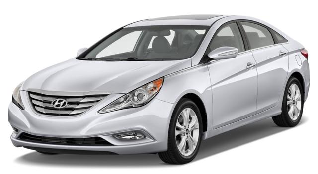 Hyundai Sonata 2013 – $186.26