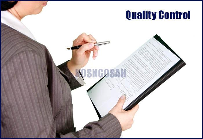 Contoh Quality Control QC pada Perusahaan, Langkah dan Tujuannya
