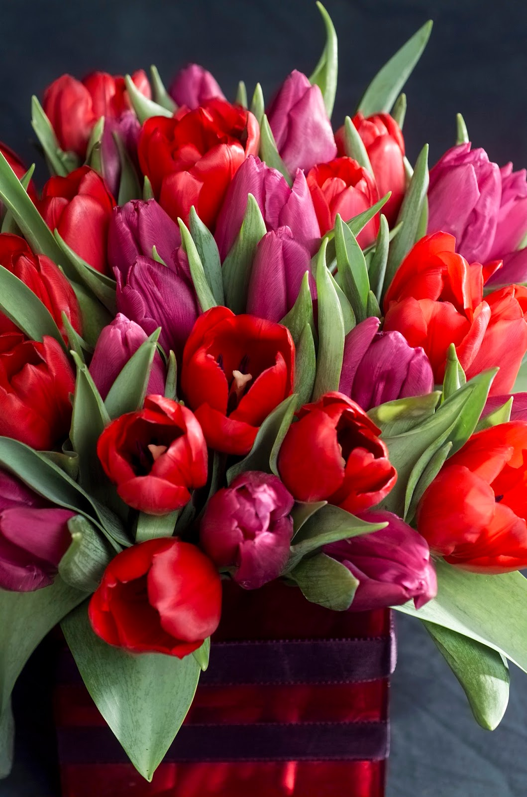 The Meaning Of Flower Colours This Mom Loves