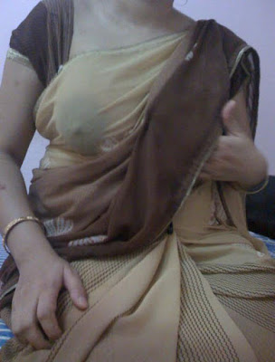 Devar Eating Bhabhi's Boobs Milk Huge Desi Doodh