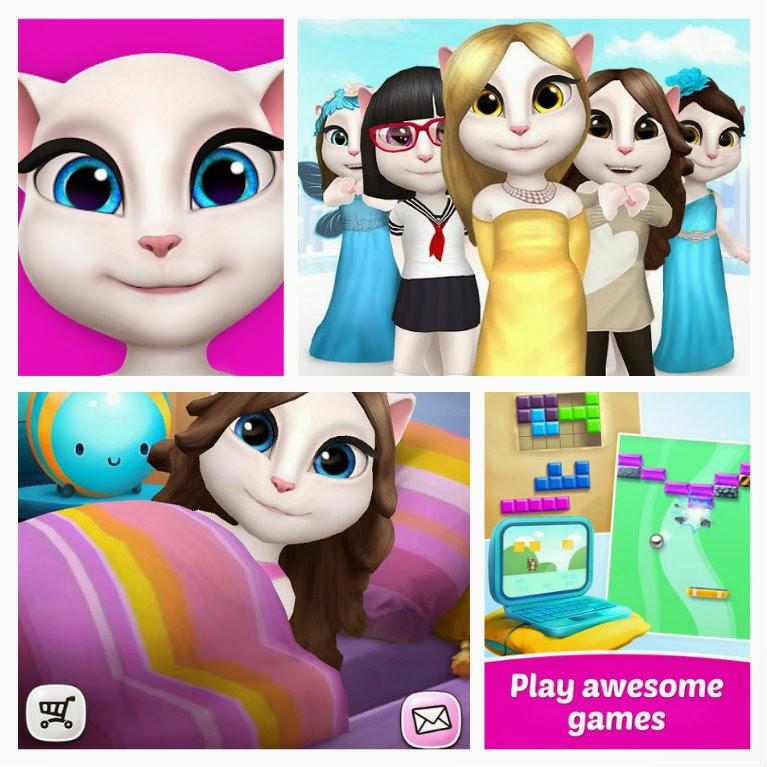 download game apk mod full