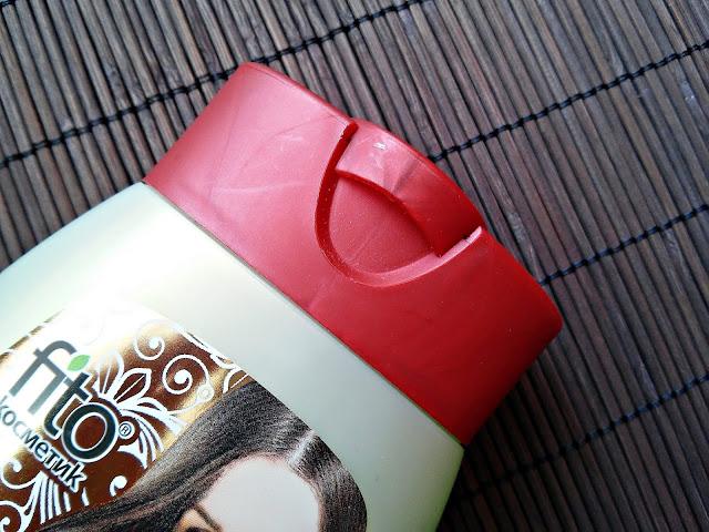 Fitokosmetik - Szampon do włosów z drożdżami piwnymi, szyszkami chmielu i słodem - Aktywny wzrost i wzmocnienie, zamknięcie opakowania