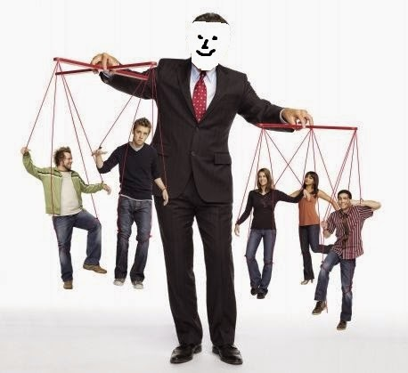 Manipulatori