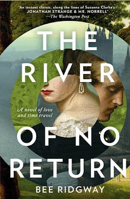 The River of No Return by Bee Ridgway - book cover