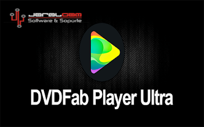DVDFab Player Ultra 5.0.1.6 - Reproduce multimedia UHD 4K !!