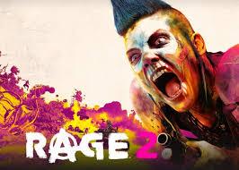 Rage 2 - Confira o primeiro trailer de gameplay