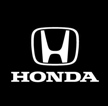 foto logo Honda